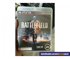 Vendo Battlefield 3 - PS3