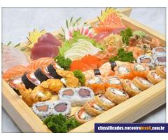 Mambucaba Curso de Culinária Japonesa