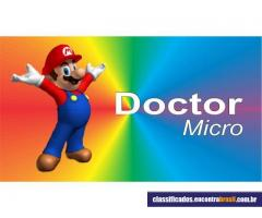 Doctor Micro