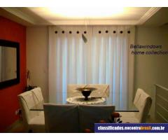 BellaWindows - cortinas e persianas sob medida