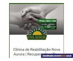 CT Nova Aurora Clínica de Reabilitação