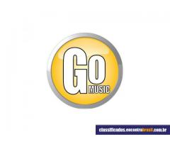 Go Music - Escola Music Mania