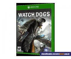 Vendo 2 jogos de Xbox One