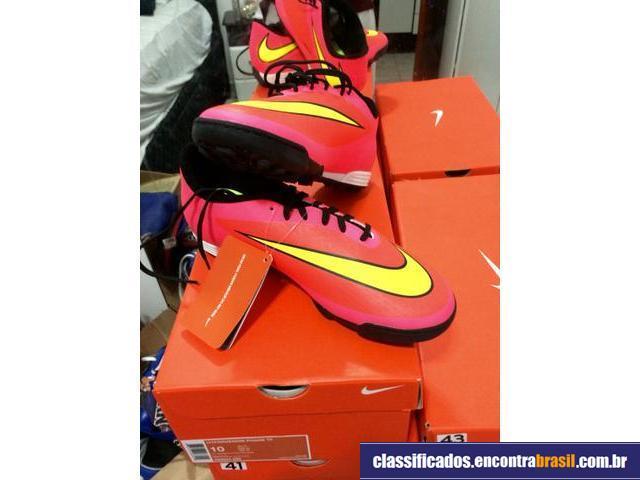 Vendo Chuteiras Nike São Paulo - Bom-Negocio.com.com ↔ Anúncios Grátis c08477376be42