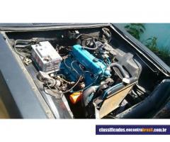 Vendo Motor Caravan / Opala 4cc Ano 78