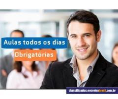 EAC Prime Personnalité - Inglês em imersão Online - Fluência em 8 meses