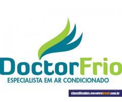 Doctor Frio Unidade Osasco - Especialista em Ar Condicionado