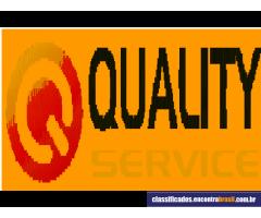 Quality Service - Limpeza e Convervação