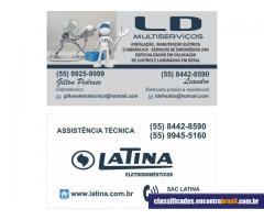 LD Multiserviços - Assistência Técnica