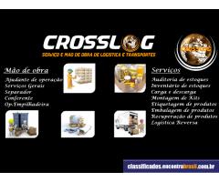 Crosslog - Serviço e Mão de Obra em Logística