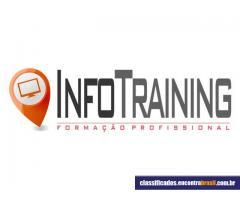 Web Training - Cursos Profissionalizantes a Distância