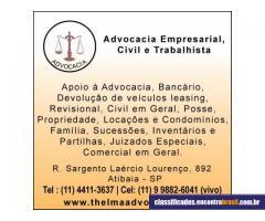 Advocacia Meneghetti e Araújo