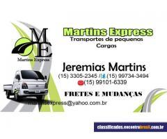 Martins Express