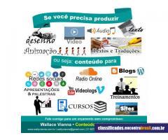 Wally Vianna Conteúdo e Comunicação