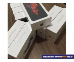 Vendo Celulares Apple, Samsung e Sony