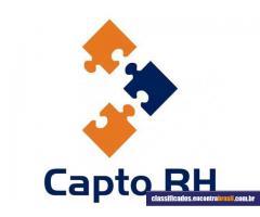 Agência de Empregos Capto RH