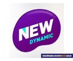 NEW DYNAMIC
