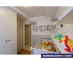 Marcenaria D'coratt Móveis - Móveis para Quarto Bebê Planejado