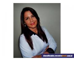 Nutricionista Luciane Peixoto