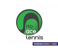 RIO ACE TENNIS