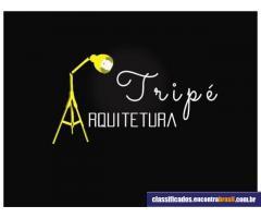 TRIPÉ ARQUITETURA