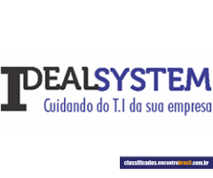 Ideal System