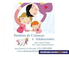 Odontopediatria Lapa