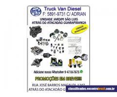 Auto Peças Diesel