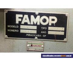 Vendo Retifica de Virabrequin FAMOP ano 2009