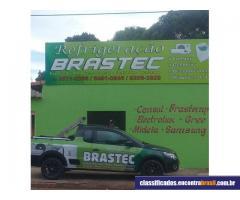 REFRIGERAÇÃO BRASTEC