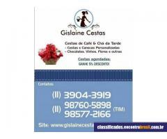 Gislaine Cestas