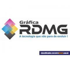 Gráfica RDMG
