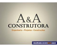 A&A Construtora e Incorporadora Ltda