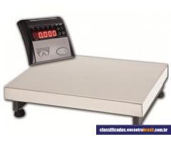 Balança Industrial Eletronica 200kg X 50g Ramuza