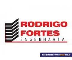 Rodrigo Fortes Engenharia