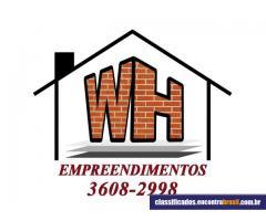 WH Empreendimentos e Obras