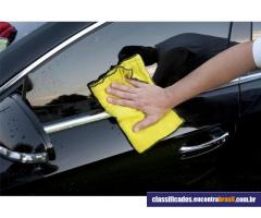 NitRio Estética e Ecolavagem automotiva