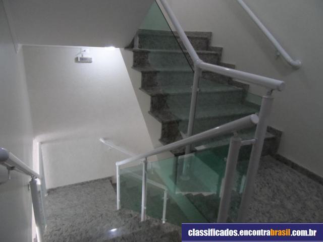 Alugo Apto novo s/ condomínio - 2 dormitórios