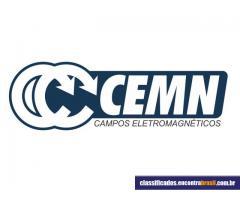 CEMN - Campos Eletromagnéticos