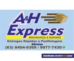 Aeh Express Entregas Rápidas