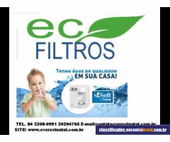 ECOFILTROS