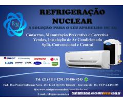 Refrigeração Nuclear