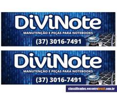 DiViNote