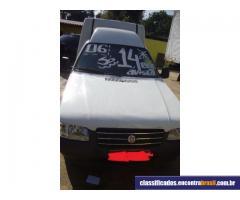Vendo Fiat Fiorino Refrigerado