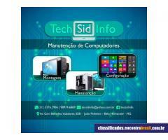 TechSidInfo