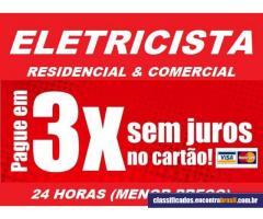 Alfa Eletricista Residencial e Comercial