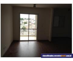 Vendo excelente apto de 78 m² no Prime Residence no Jaguaré