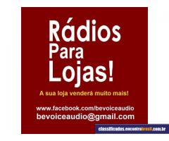 Guedes - Locutor Comercial