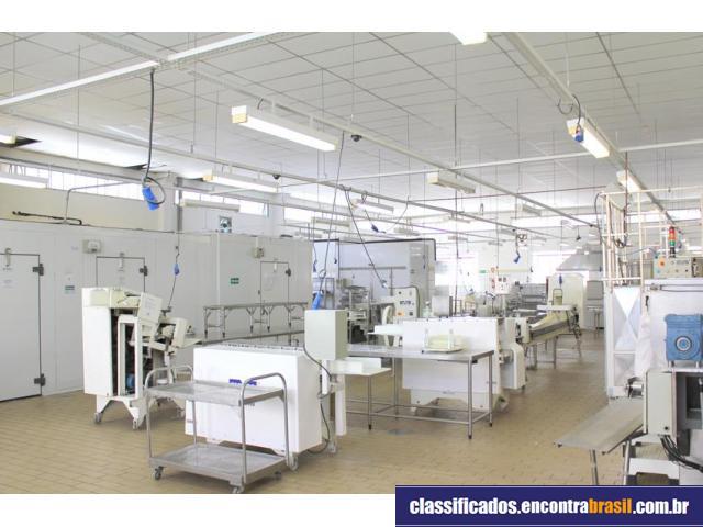 Fábrica de Pastel - KS Foods