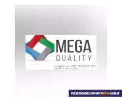 Dedetizadora Mega Quality